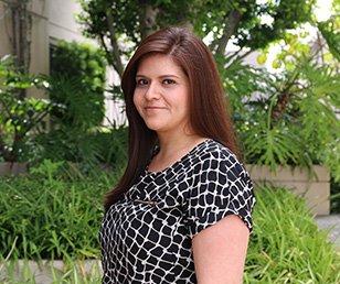 Marlene Magama