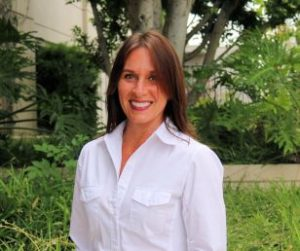 Sandy McKenzie
