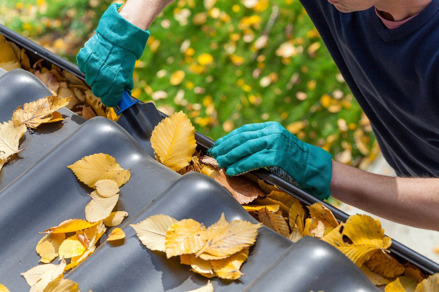 Simple Fall Home Maintenance Tips