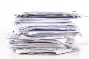 How Long do you Keep Those Documents?