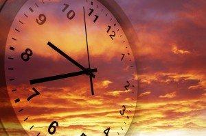 Daylight Saving Time Home Maintenance Checklist