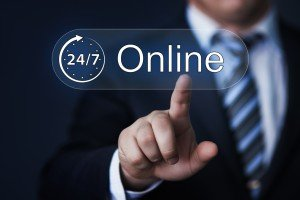 Hoffman Brown Company 24/7 Client Portal is waiting for you!