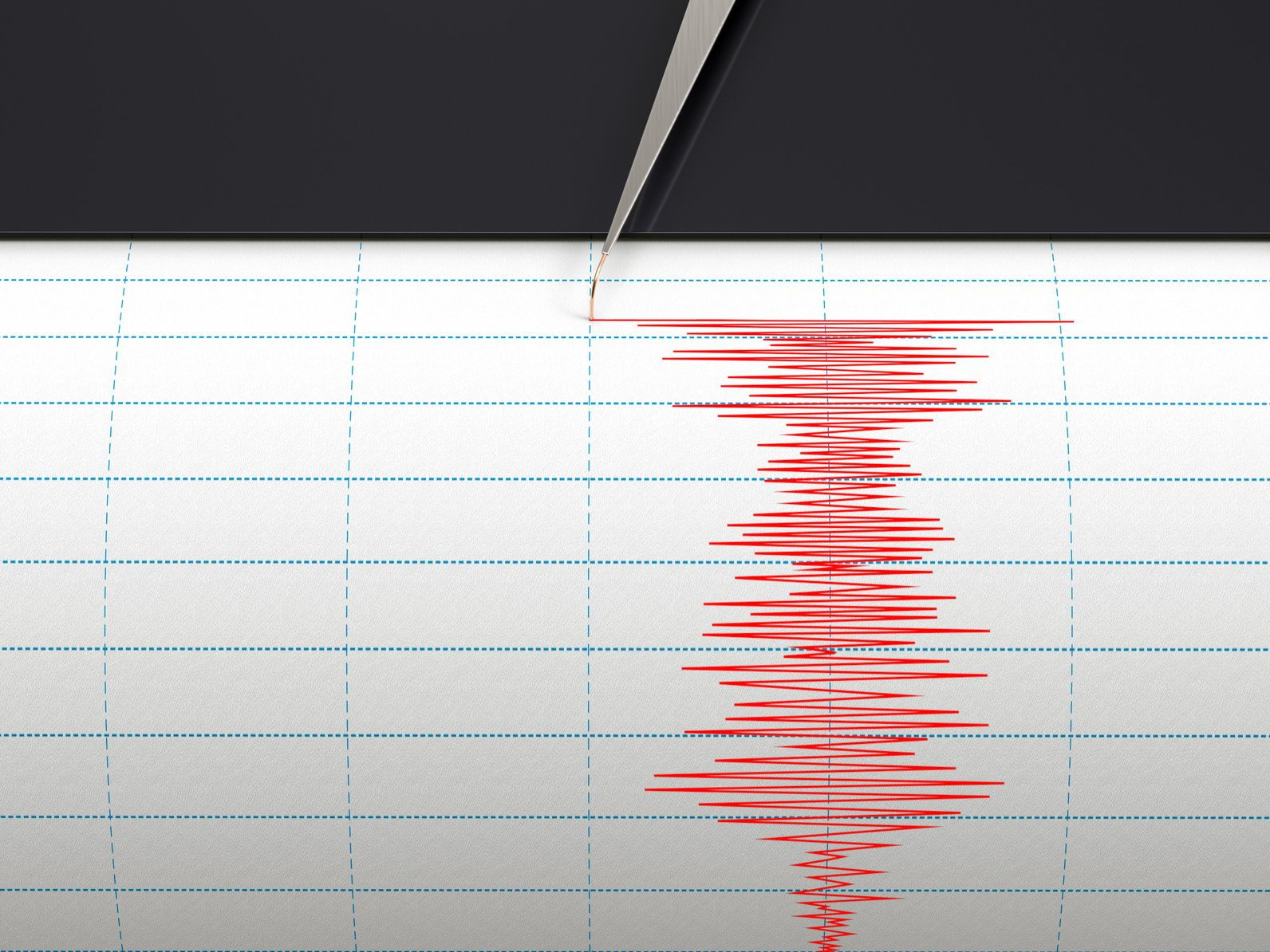 Is Your Family Prepared For An Earthquake?