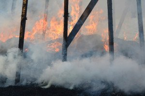 When It Comes To Wildfires, It Is The Little Things