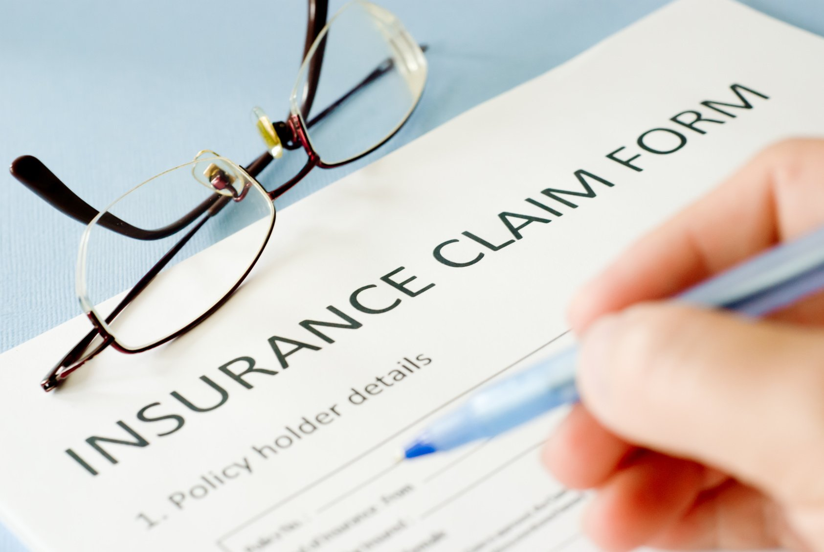 The Importance Of Proper Claim Reporting