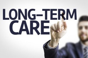Looking At Long Term Care Insurance