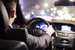 Safety When Using Uber & Lyft Transportation