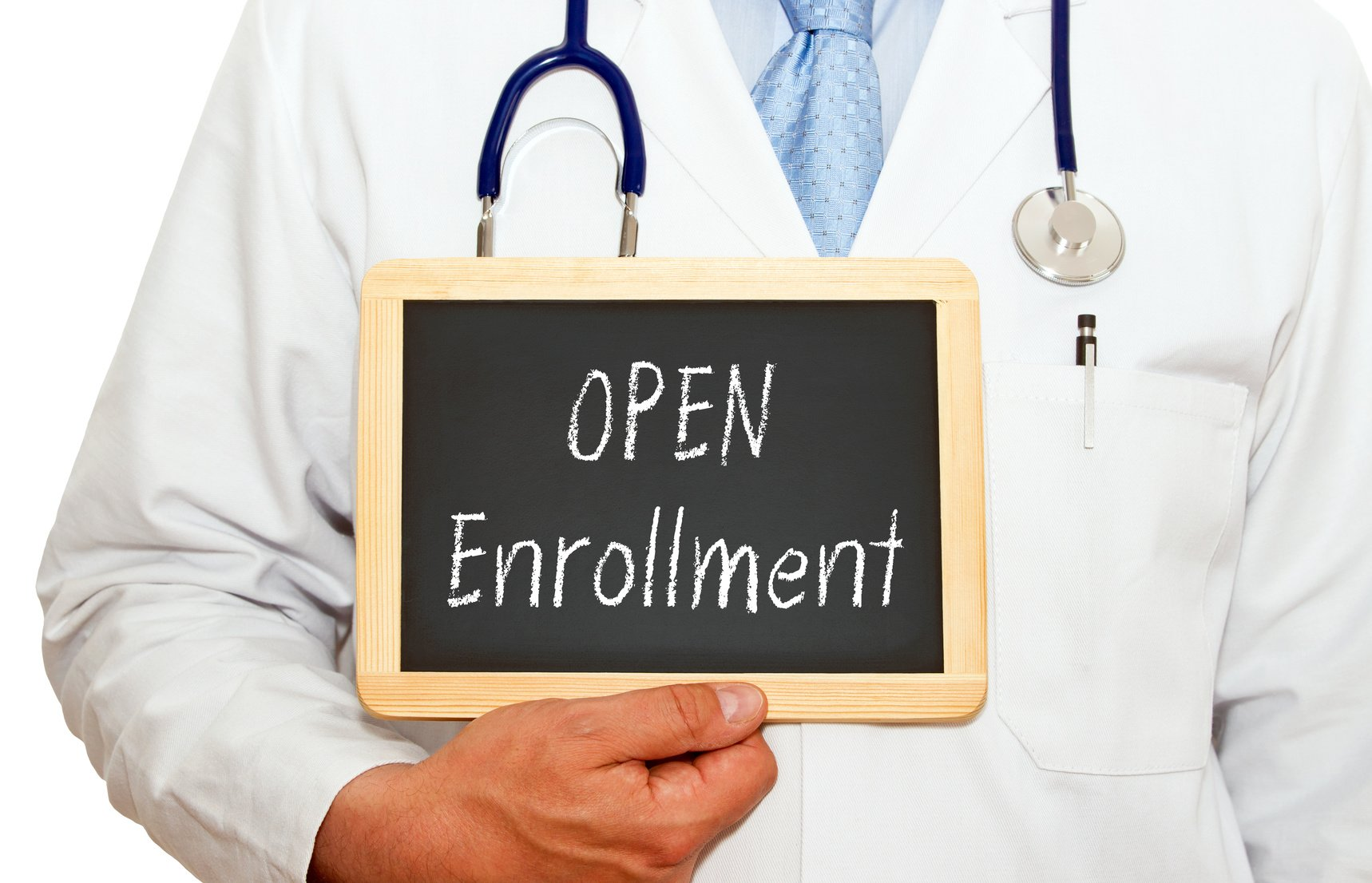 Important Open Enrollment Dates For October And November!