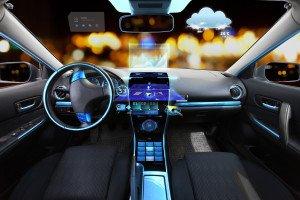 Cars & Identity Theft: A 21st Century Problem