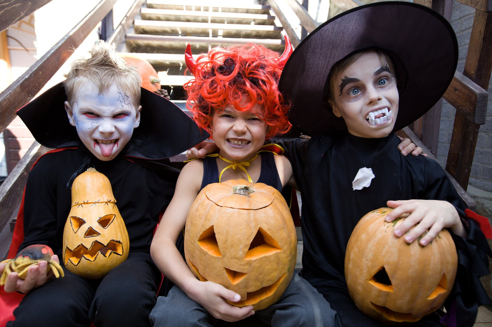 Safety Tips To Protect Your Halloween