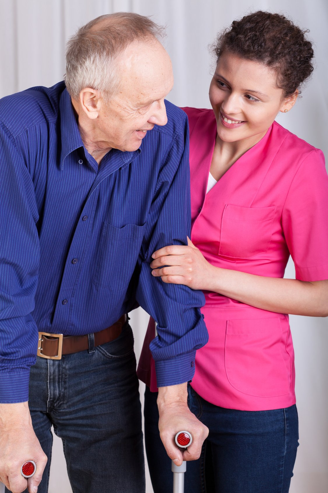 You Need Workers' Comp For Home Aides!