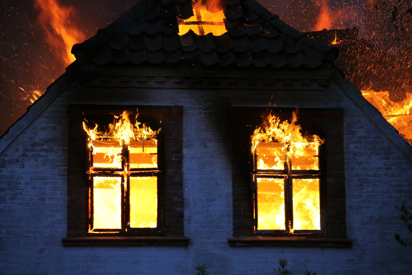 How Homeowners Can Prevent Spontaneous Combustion