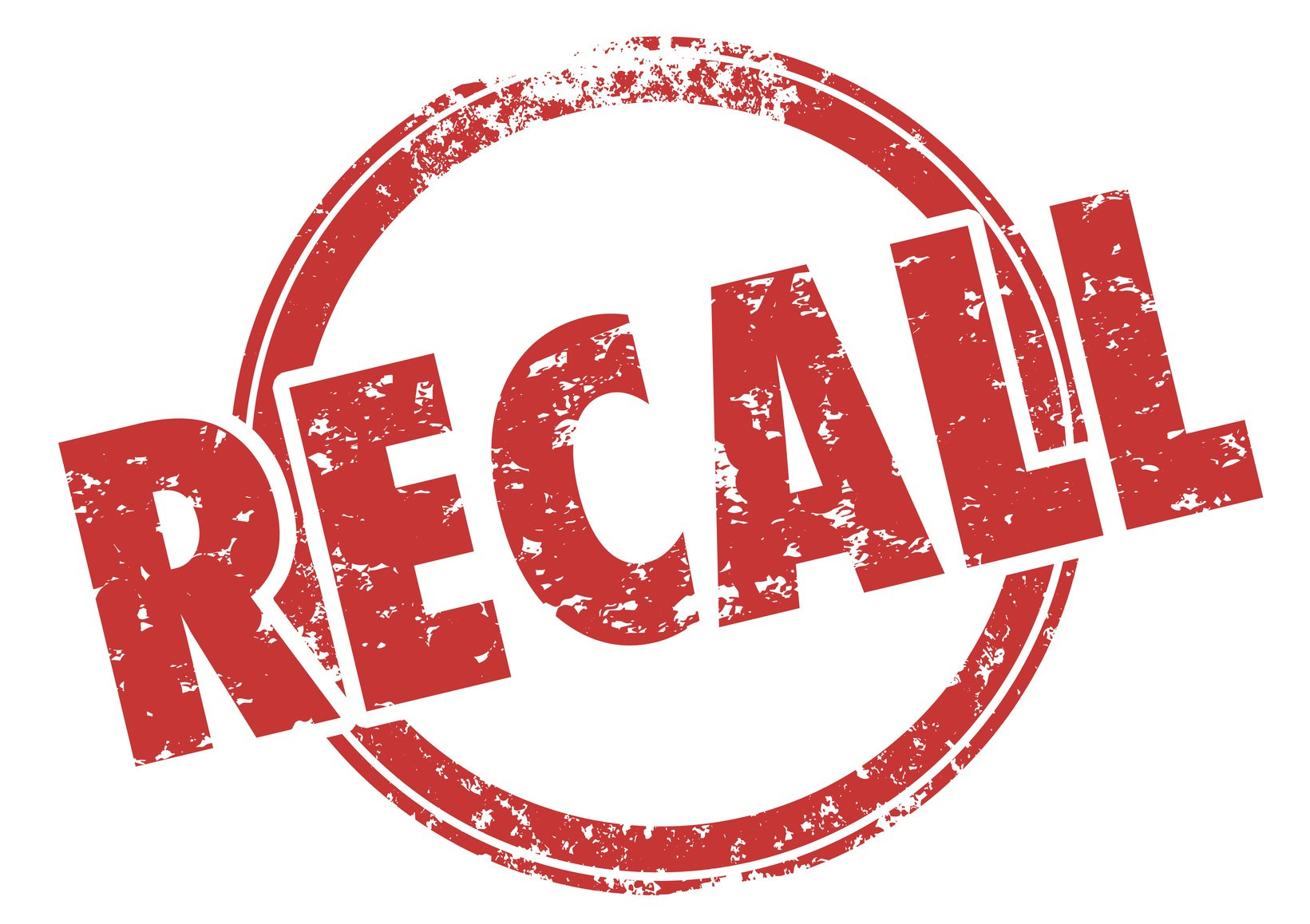"According to the ""U.S. DOT National Highway Traffic Safety Administration"" (NHTSA) your vehicle may be involved in a safety recall."