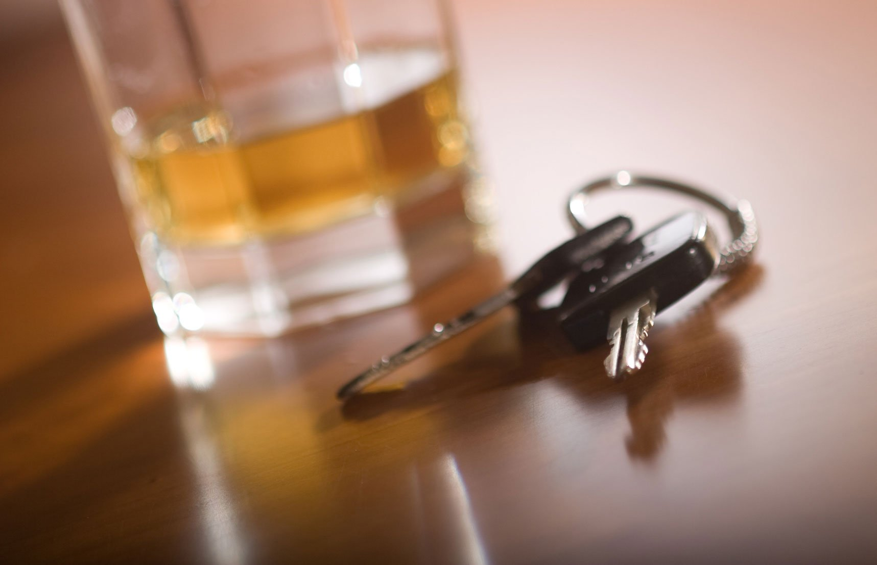 The Importance of Designated Drivers