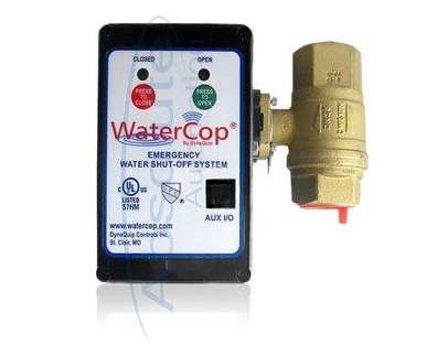 What is WaterCop and How Will It Help You?