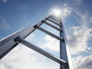 Ladder Safety: Keep Yourself Up