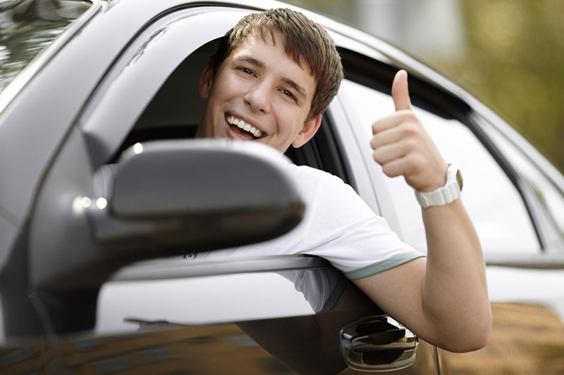 General Information All Teen Drivers Should Know