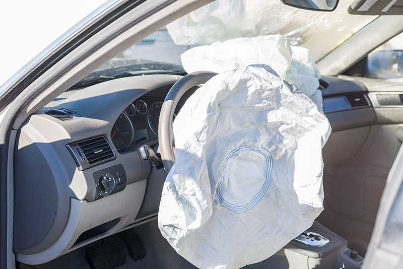 Hoffman Brown Company Takata Airbag Recalls