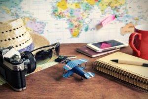Avoiding Fraud While You Travel