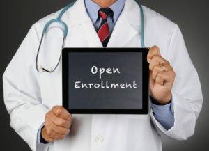 Open Enrollment Individual Medical Insurance