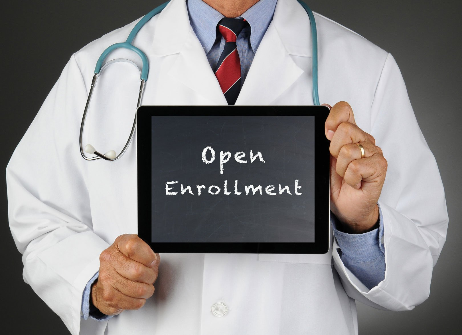 Open Enrollment Individual Medical Insurance