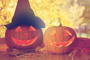 Happy Halloween! Check Out These Pumpkin Carving Safety Tips
