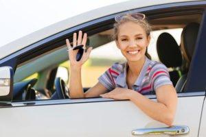 Parent Involvement Encourages Safe Teen Driving