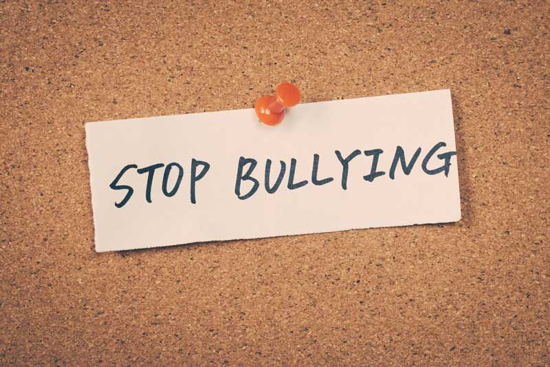 Fight Back Against Cyberbullying