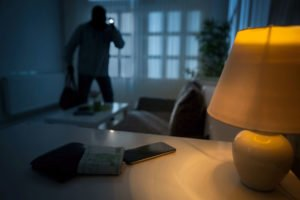 Security for the Holidays - Keep your Home Safe