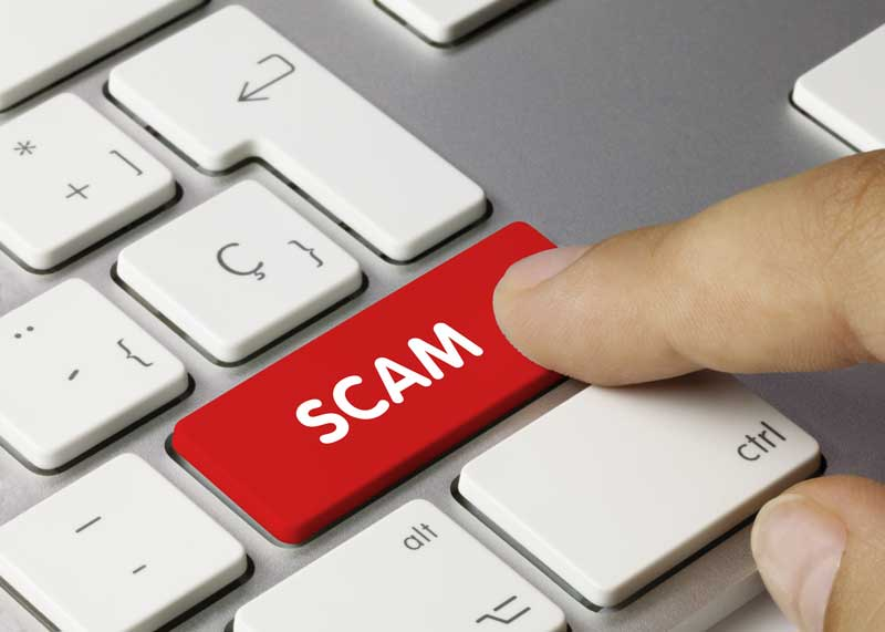 Payroll Scam to Avoid During Tax Season