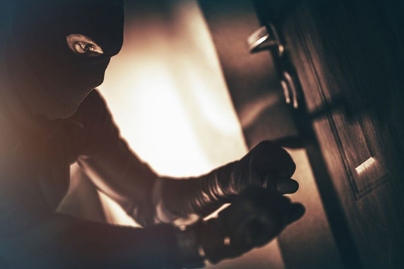 Find Out What Burglars Look for so You Can Best Protect Your Home