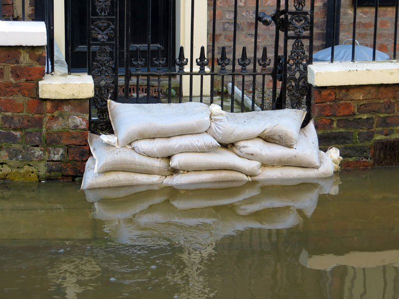 How Flood Insurance Can Help to Protect Your Home from Water Damage