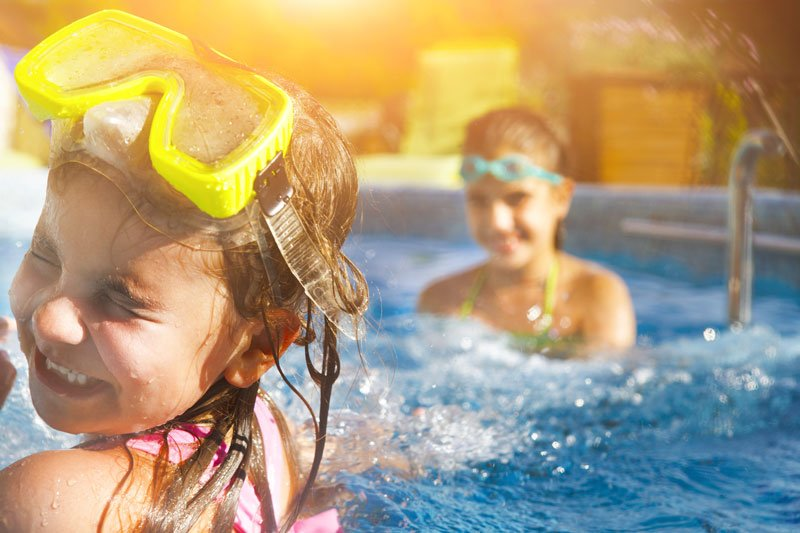 Watch Out for These Summertime Hazards to Keep Your Kids Safe