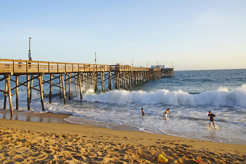 Beach Safety Tips to Keep You Safe by the Water All Season Long