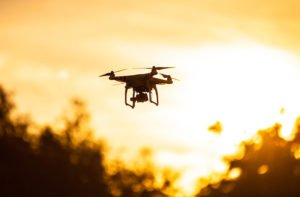 Drone Marketing