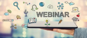 Join Us for an Anti-Harassment Training Webinar