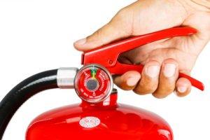 Fire Extinguisher Recalls