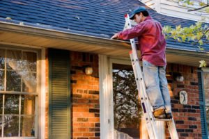 Avoid Insurance Claims with Spring Cleaning