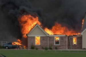 home fire What is Covered by Fire Insurance?