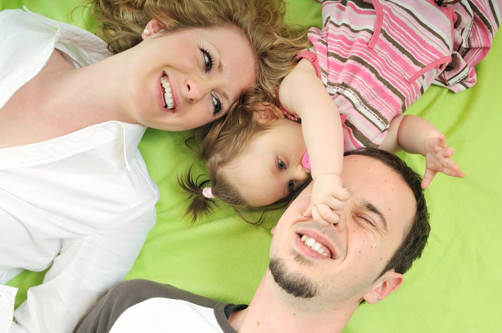 Life Insurance for Young Parents